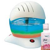 精油が付いている熱い販売LED水空気清浄器