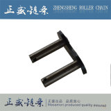 Chaîne de rouleau de norme de l'OIN de Tsubaki de qualité fabriquée en Chine