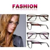 Telaio dell'ottica alla moda del blocco per grafici di vetro ottico di Eyewear del blocco per grafici di Eyewear