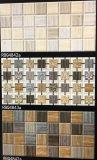 Baumaterial-gesundheitliches Badezimmer-glatte keramische Fußboden-Wand-Fliese