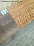 Pavimento di legno del PVC di buona qualità di prezzi bassi