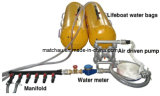 De goedkope het Testen van de Lading van de Reddingsboot van het Type van Hoofdkussen 100kg Zak van het Gewicht van het Water