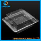 우수 품질 플라스틱 상자 금속 포장