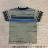 Одежды тенниски прокладки мальчика малыша в одеждах Sq-6331 малышей