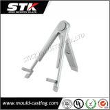En alliage de zinc le moulage mécanique sous pression pour le support fixé au mur (STK-WMH-0418)