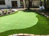 Herbe artificielle pour le jardin/herbe/jardin herbe d'aménagement (L20-U)