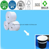 Für Milch, Kaffee und heißes trinkendes Cup aussondern/doppeltes Seiten PET überzogenes Papier