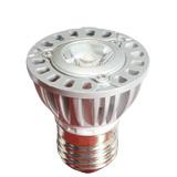 E27 1W LEDのスポットライトの球根
