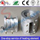 Aluminium in de Fabrikant China wordt gegoten dat van Verwarmers