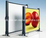 Geschäfts-Tischplattenprojektor-Bildschirm
