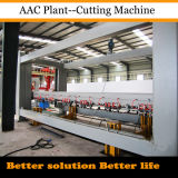 AAC / Autoclave Aerated Concrete Block Machine (AAC)