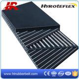 bande de conveyeur de la résistance d'incendie 8-20MPa Ep100-500 pour le transport de traiter matériel de la chaleur