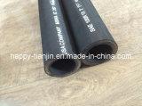 Tubo flessibile ad alta pressione flessibile eccellente dell'olio idraulico