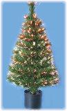 繊維のHurtedのクリスマスツリー(ST-36A)