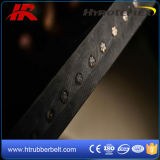 GOST Standard-Stahlnetzkabel-Förderanlagen-Riemenleder mit preiswertem Preis