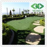 熱い人工的な総合的なゴルフ草