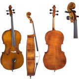 Violoncelle solo à haute teneur (CLA-1 (4/4))