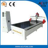 Ranurador del CNC de la función de Muti de 3 ejes, máquina para el corte de madera y grabado