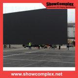 Alta resolución del panel de visualización a todo color al aire libre de LED de SMD (P6)