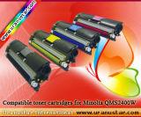 Cartouche de toner (Minolta QMS2400W Remanufactured)