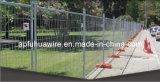 Praktischer temporärer Zaun für Verkauf