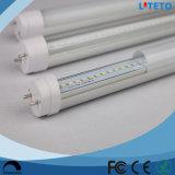 直接ODMの工場は4FT 18W LED T8の軽い管を供給する