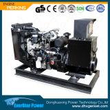 小さいエンジン力7kw 9kVAのディーゼル世代別Genaratorの発電機セット