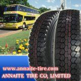 放射状のトラックのタイヤ、トラックのタイヤ、駆動機構のタイヤ1100r20