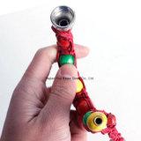 Neemt de Rokende Pijp van de Parel van de armband voor Discrete Tabak een Toke heimelijk klikt N Vape