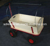 La Chine Supplier de Baby Wooden Tool Cart (TC1812M)