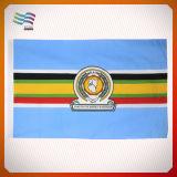 100% poliéster bandera de la flexión de Publicidad (HYADF-AF028)