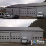 OIN Certificated Steel Structure pour Warehouse