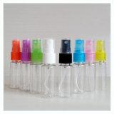 Pulvérisateur en aluminium de pompe de parfum de jet fin de brouillard (CX707)