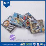 Serviettes de papier décoratives d'impression fait sur commande