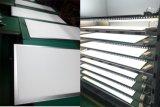 Venda quente teto Recessed do diodo emissor de luz do escritório 72W 220V Flat-Type com garantia de 5 anos