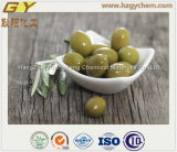 Sorbate van het kalium het Korrelige Bewaarmiddel van de Additieven voor levensmiddelen van de Chemische producten van de Prijs van het Poeder E202 Concurrerende