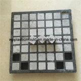 Прессформа блока крышки бетона армированного пластичная (PDK2549)