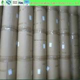 Papier 100% enduit de PE de pâte de bois de Vierge pour le conditionnement des aliments