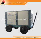 Compresor de aire rotatorio del neumático de goma