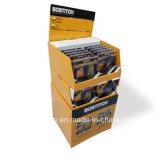 Pappstandplatz-Papierladeplatten-kundenspezifische Knall-Bildschirmanzeigen