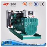 Groupe électrogène électrique insonorisé de moteur diesel de Yuchai 100kw 125kVA pour Hospital5
