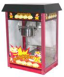De Ce Erkende Maker van de Popcorn Electrice met Motor Met lange levensuur