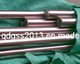 Barre ronde de usinage libre étirée à froid de l'acier inoxydable 303