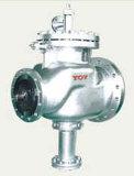 Soupape de sûreté principale (F2-250/400)