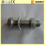 Precio DIN931 de la maquinaria de la fabricación