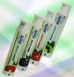 Crema 120PCS/Min/crema dental automática/tubo laminado médico de Oinment produciendo Line-2017