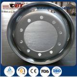 Fabricante da borda da roda do caminhão/anel de fechamento de aço