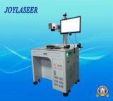 Máquina durável da marcação do laser do Grande-Formato do serviço