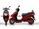 motocicleta elétrica da bateria acidificada ao chumbo da distância da carga de 70km