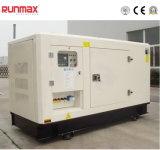 conjunto de generador diesel del motor de 8kVA~300kVA Quanchai/Genset diesel/generador silencioso/generador de potencia (RM100Q2)
